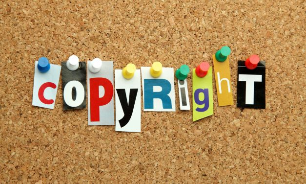 Copyrighting 101 for Content Writers