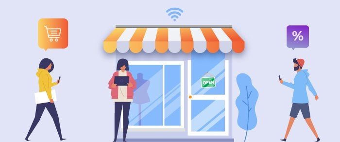 Proximity Marketing: How Top Retail Brands Engage Users with Beacon Technology