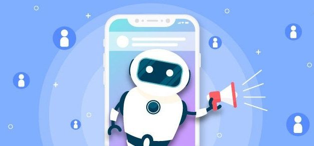 5 Awesome Ways in Which Artificial Intelligence is Redefining Mobile Marketing
