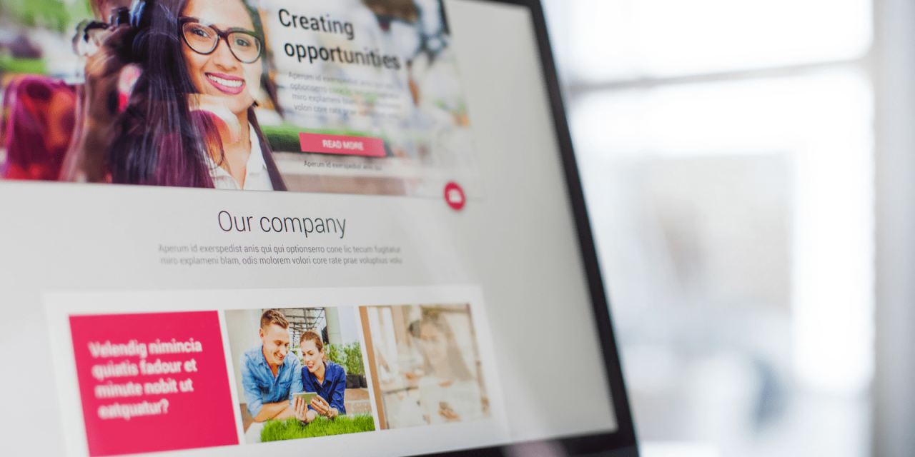 25 Creative Examples of About Us Pages