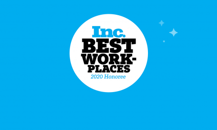 Litmus Makes the List of Inc.'s Best Places to Work