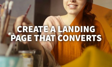 10 Steps to Creating a Landing Page That Converts