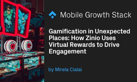 Gamification in Unexpected Places: How Zinio Uses Virtual Rewards to Drive Engagement