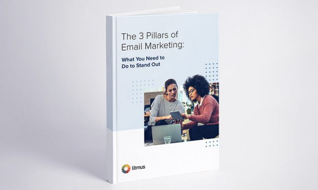 Are you putting the 3 pillars of email marketing into action?