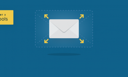 Part 3: The Tools You Need to Scale Your Email Program