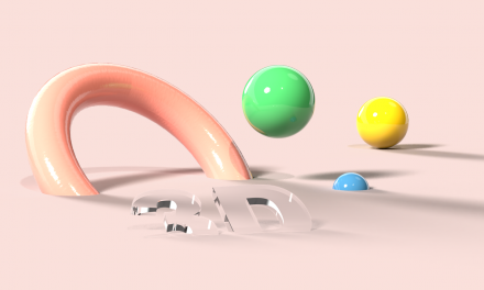 Trending in Email Design: 3D Imagery
