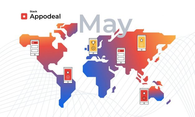Mobile In-App Ad Monetization Worldwide eCPM Performance Report May 2020
