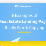6 Examples of Real Estate Landing Pages Really Worth Copying