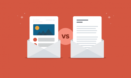 HTML vs. Plain Text Emails: The Email Community Says…