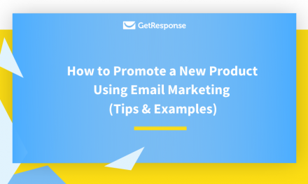 How to Promote a New Product Using Email Marketing (+ 9 Examples)