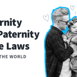 Maternity Leave vs. Paternity Leave Around the World