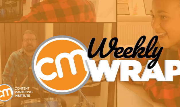 Drumming Up Fans, Battling Beautifully, and Voicing Makers [The Weekly Wrap]