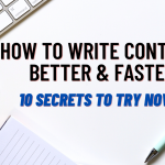 10 Secrets to Try Now