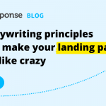 4 Copywriting Tips To Make Your Landing Page Convert Like Crazy