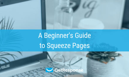 A Beginner's Guide to Squeeze Pages (Templates & Examples)