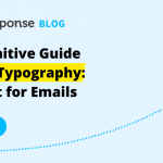 Best Font for Emails – GetResponse