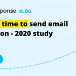 Best Time To Send Email by Location