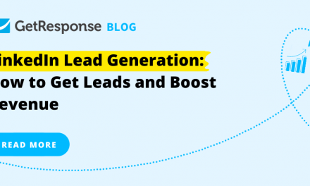 How To Get Leads And Boost Revenue