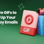 Your Holiday GIF Guide to Spice Up Your Holiday Emails