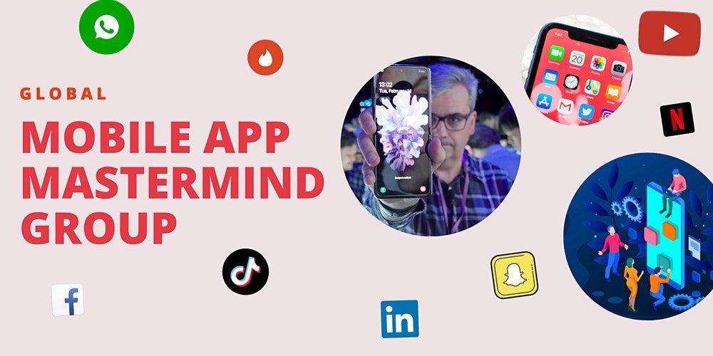 Global Mobile App Mastermind group