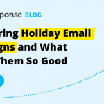 10 Inspiring Holiday Email Campaigns and What Makes Them So Good