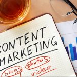 How to create a high performance content strategy for startups