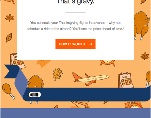 Email Marketing Examples and Tips From Holidays Past