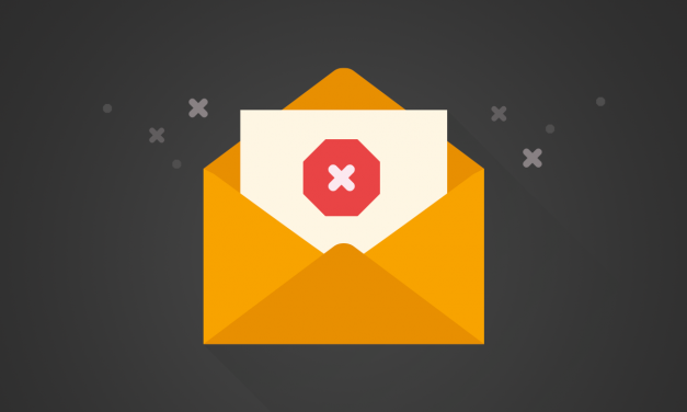 Stop That Email Send: One Thing You Need To Consider First