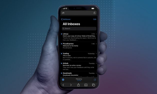 The Ultimate Guide to Dark Mode Email