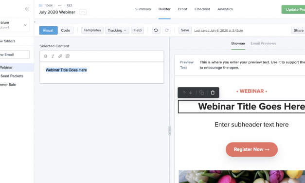 2020 Year in Litmus Product Updates: Webinar Recording + Q&A