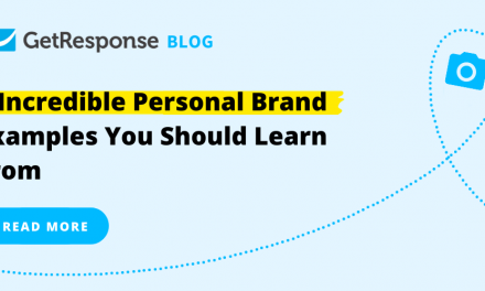 9 Incredible Personal Brand Examples You Should Learn From