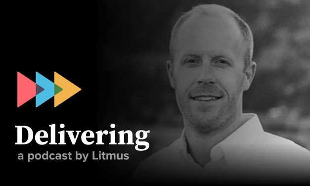 Delivering Episode 33: Oracle's Wade Hobbs on Analytics, Strategy, and the Future of Email