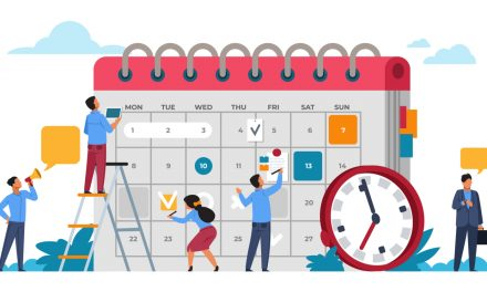 How to Manage a Data Driven Content Marketing Calendar