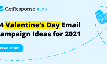 14 Valentine's Day Email Campaign Ideas for 2020
