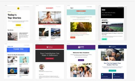Tips for Creating a Winning HTML Email Template