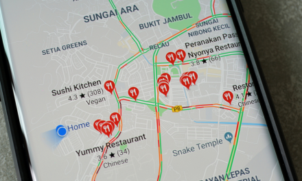 Google Battles Fraudsters as Maps Hits 970 Million Submissions