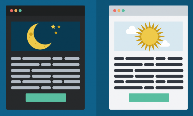 Dark Mode's rise: Should your emails always be dark?