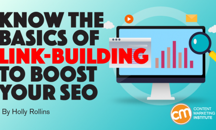 Know the Basics of Link-Building to Boost Your SEO