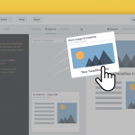 New in Litmus: Drag-and-drop email building and more