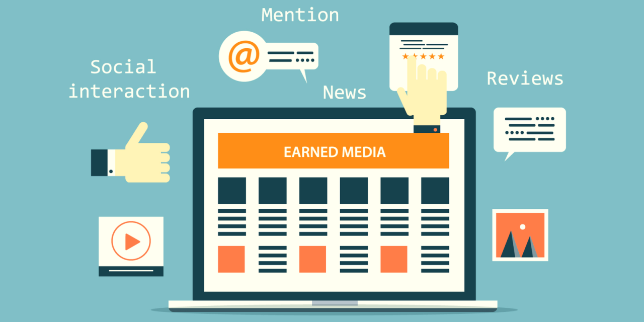 4 Types of Earned Media & Who Is Doing It Right