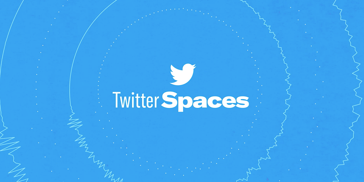 Twitter Users With 600+ Followers Can Host Live Audio Chats