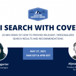 AI-Powered search with Coveo (part of the Sitecore Summit Series)