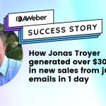 Generate more income from your customers with email marketing