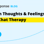 Why Live Chat Therapy is Gaining Popularity in America