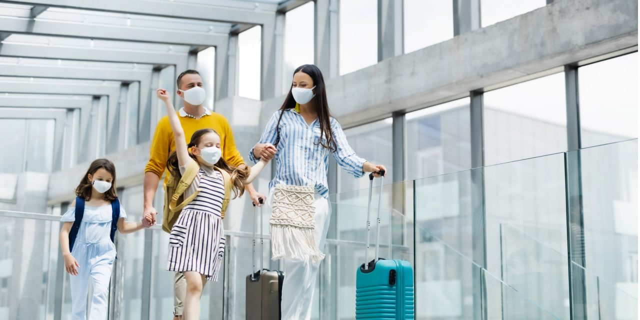 What the travel industry needs to rebound