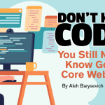 Don't Know Code? You Still Need to Know Google's Core Web Vitals