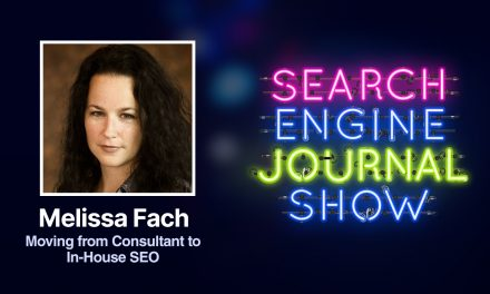 Moving from Consultant to In-House SEO with Melissa Fach [Podcast]