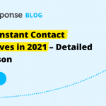 4 Best Constant Contact Alternatives in 2021 – Detailed Comparison