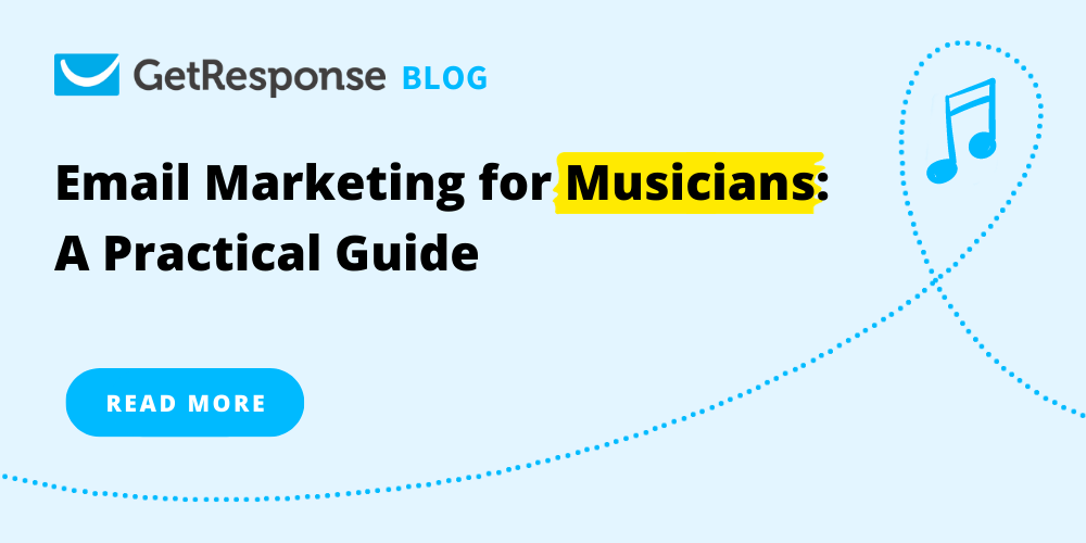 Email Marketing for Musicians: A Practical Guide