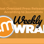 20 Words Journalists Loathe (and More of This Week's Content Marketing Stories)